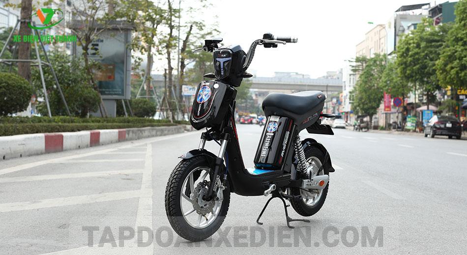 Nên mua xe đạp điện ở đâu tại HCM đảm bảo về chất lượng