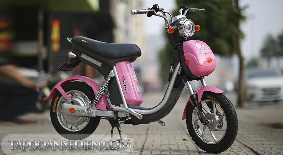 xe đạp điện nijia 2020