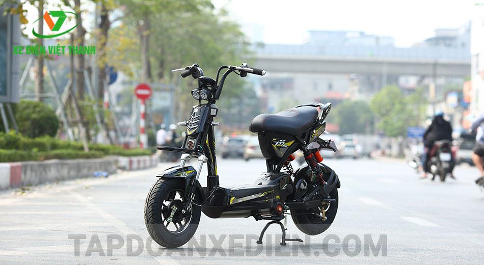 xe đạp điện 133M8