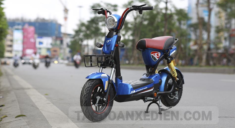 xe đạp điện M133S