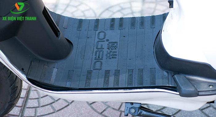 Sàn để chân thoải mái