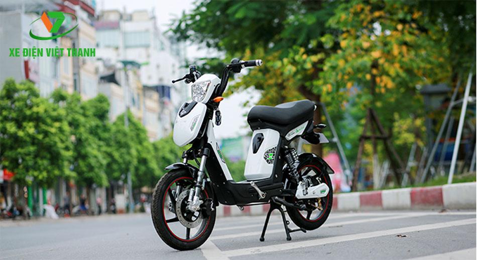Xe đạp điện Samurai