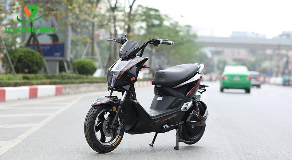 xe máy điện xtreme v5