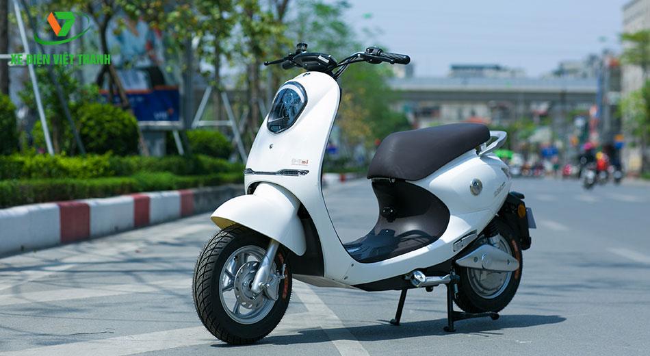 xe máy điện C - Umi