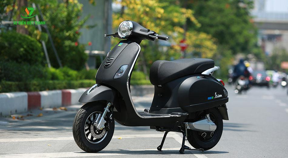xe máy điện Vespa Valerio S