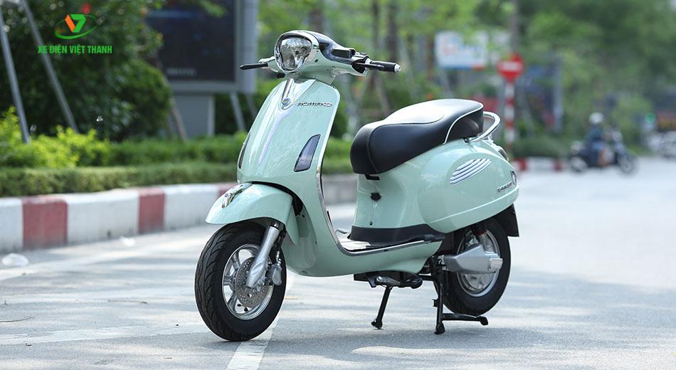xe máy điện Vespa Roma SE