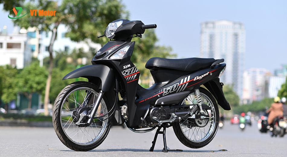 xe SYM Elegant 50 cc