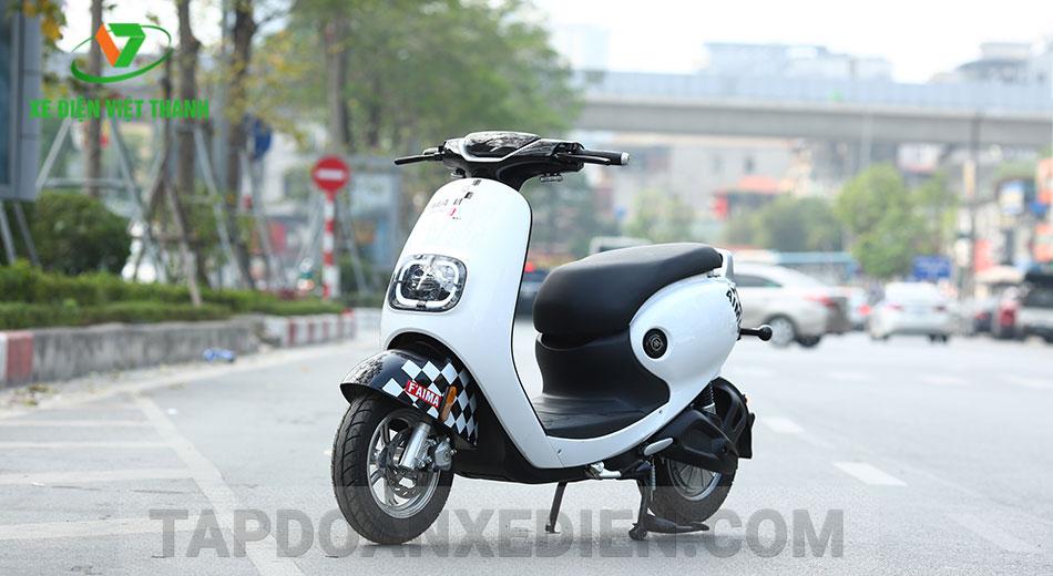 xe máy điện Aima Inmai