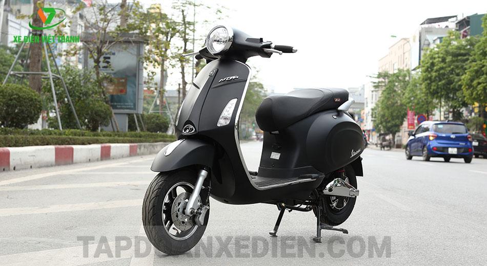 xe máy điện Vespa Venus