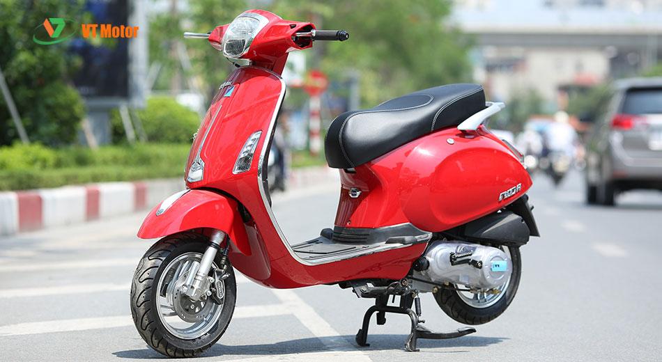XE GA 50CC NIO F1
