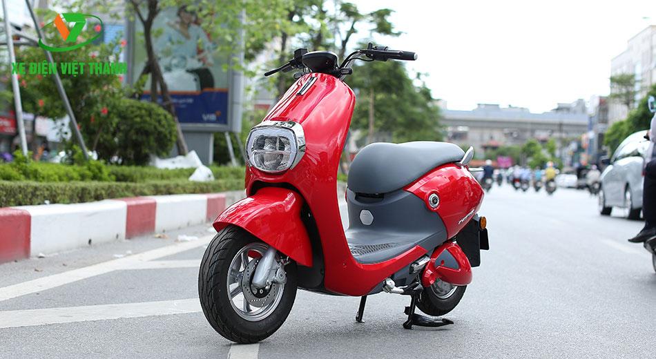 xe máy điện Aima Mine Plus