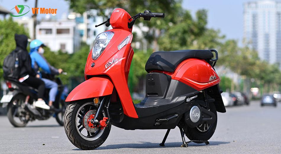xe máy điện SYM
