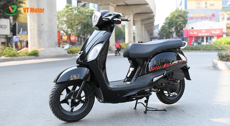 xe máy Kymco Like 50cc