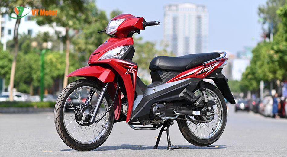 xe máy SYM Angel 110