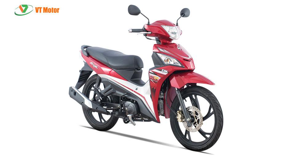 xe máy SYM Angel 110R