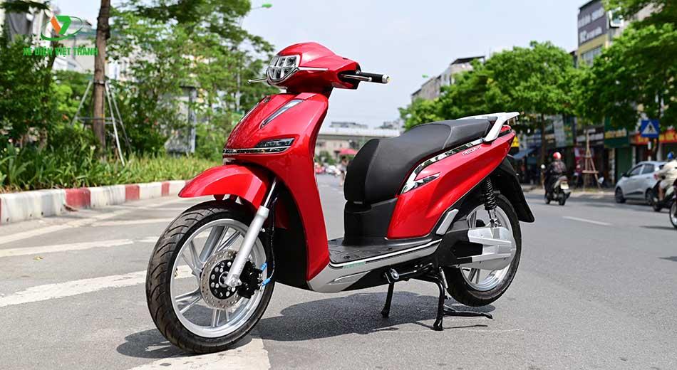 xe máy điện Pega ESP