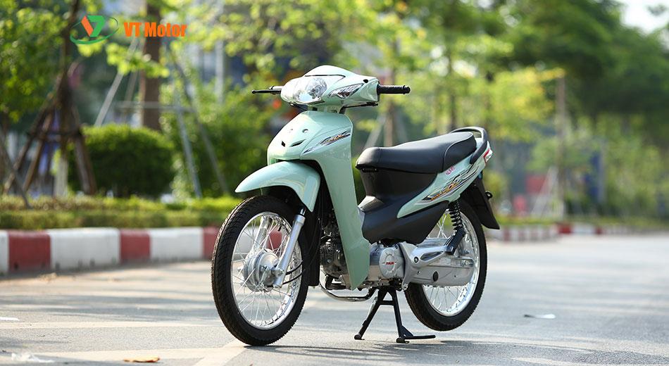 xe máy Wave Halim 50cc