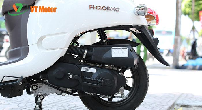 Tiết kiệm nhiên liệu tối đa