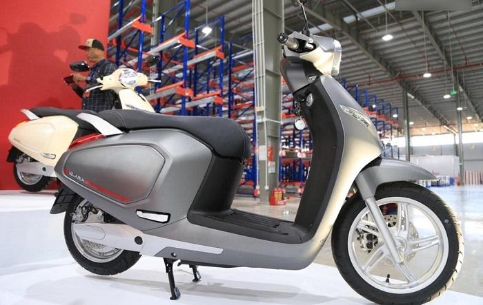 xe máy điện Klara Vinfast