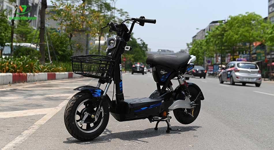 Khi mua xe đạp điện cho người cao tuổi cần lưu ý những gì - Xe máy, Xe đạp  tại Hà Nội - 31271338