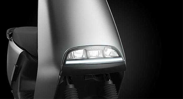 Đèn pha Led siêu sáng thiết kế lạ