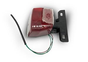 đèn hậu xe Cub 82