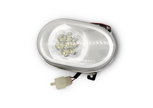 đèn pha xe điện Ilook