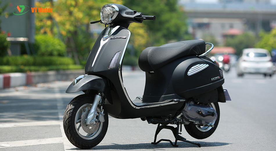 XE GA 50CC ROMA SE