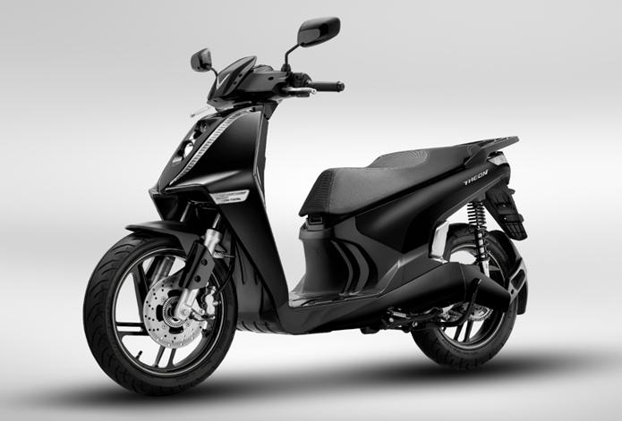xe máy điện Vinfast Theon