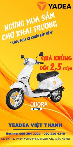 XE CUB 81 ESPERO